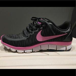 Nike free 5.0 bsr women shoes